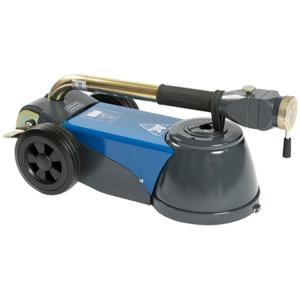 B25-2 air hydraulic jack