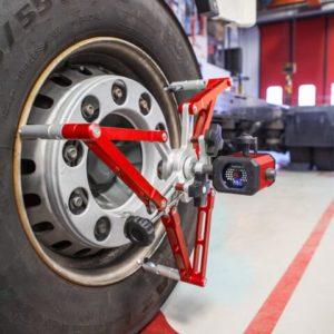 JOSAM Cam Aligner heavy vehicle wheel aligner