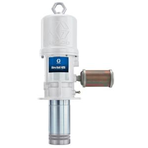 Fire-Ball 425 oil & grease pump