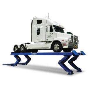 OMER KAR250 truck knuckle lift
