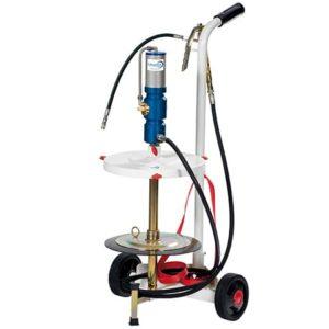 LWS013-1106-000 Wheeled grease set