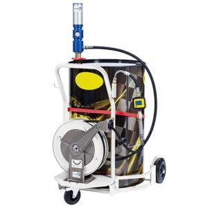 LWS022-1298-E00 Oil Drum Trolley Kit