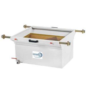 LWS046-1457-G00 workshop waste oil pit drainer
