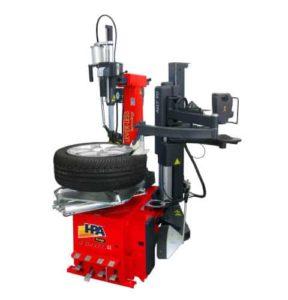 M824 2V FS LL Leverless run-flat tyre changer