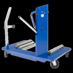 WT-1500NT Heavy duty mechanical wheel trolley