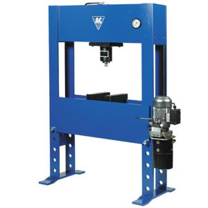 P100EH2 Electro-hydraulic press