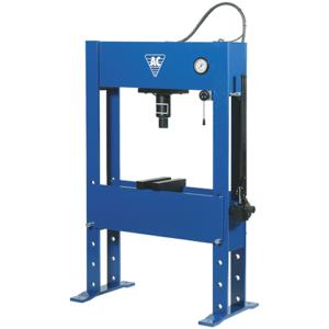 P100H Heavy duty hand hydraulic press