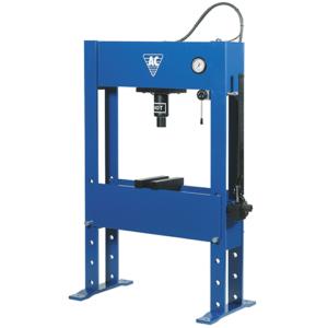 P60H / P60EH1 / P60EH2 Hand hydraulic workshop press