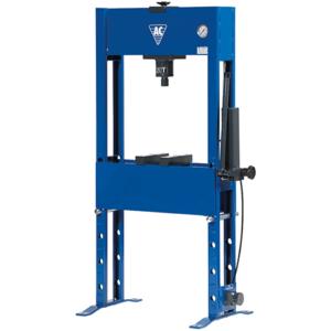 PJ16H / PJ20H Hand hydraulic junior press