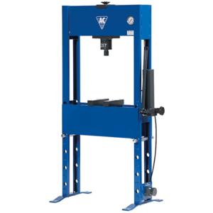 PJ25H Hand hydraulic junior press
