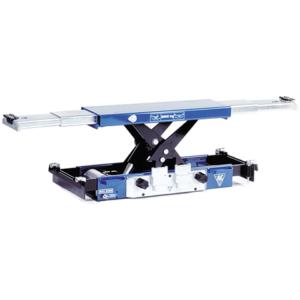 SD20PHL / SD26PHL Air hydraulic car jacking beam