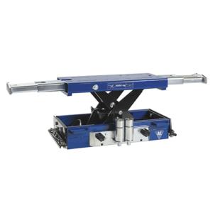 SD40PHL Air hydraulic jacking beam