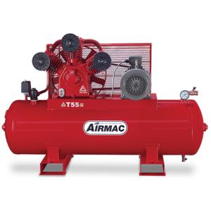 T55 415V air compressor