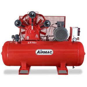 T75 415V air compressor