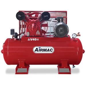 V40 415V air compressor