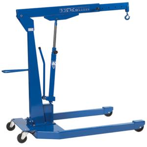 WN20 / WN25 Heavy duty commercial crane