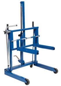 WTA-500 commercial hydraulic wheel trolley